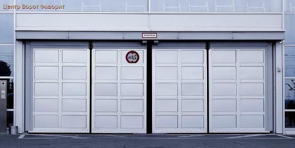Пульты управления для гаражных ворот
